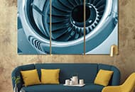 Outstanding Airplane Print Collection for Wall Decor