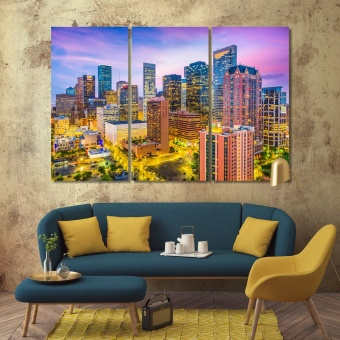 Houston home decor pictures