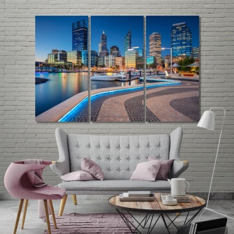 Perth pictures for home decor, Australia wall decorating