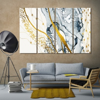 Masterpiece of designing art home wall decor ideas