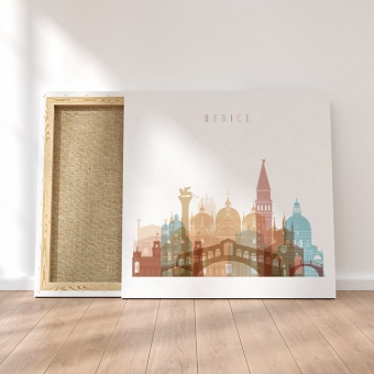 Venice canvas wall pictures, ‎Italy wall art office