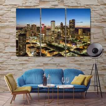 Calgary bedroom wall paintings, Canada modern art for home